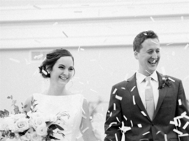 Kirk and Beth's Wedding in Lynchburg, Virginia 38