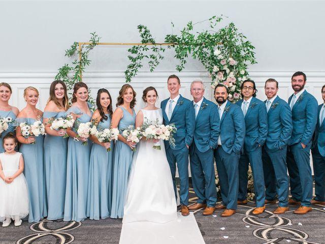 Kirk and Beth's Wedding in Lynchburg, Virginia 39