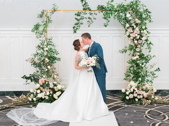 Kirk and Beth's Wedding in Lynchburg, Virginia 40
