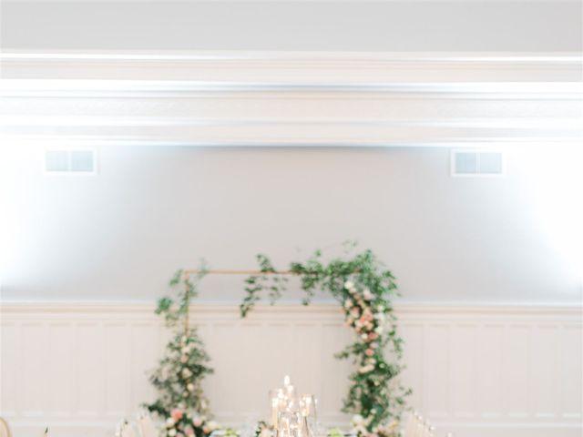 Kirk and Beth's Wedding in Lynchburg, Virginia 41