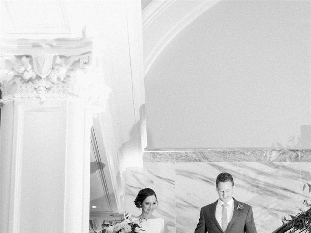 Kirk and Beth's Wedding in Lynchburg, Virginia 48