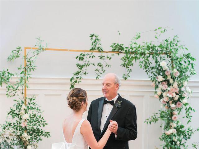 Kirk and Beth's Wedding in Lynchburg, Virginia 49