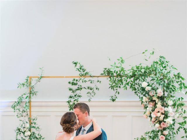 Kirk and Beth's Wedding in Lynchburg, Virginia 50