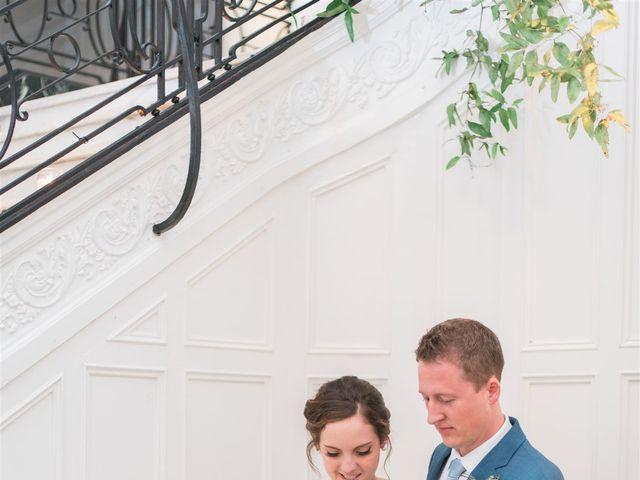 Kirk and Beth's Wedding in Lynchburg, Virginia 57