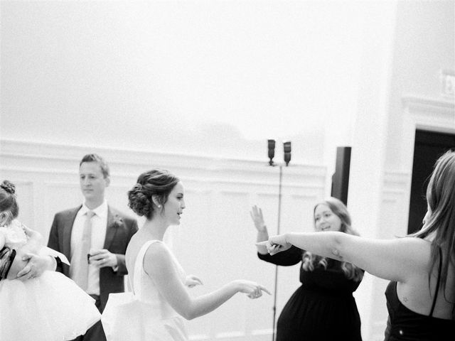 Kirk and Beth's Wedding in Lynchburg, Virginia 62
