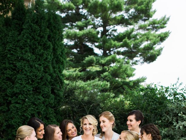 Colleen and Cameron's Wedding in Webster, Massachusetts 1