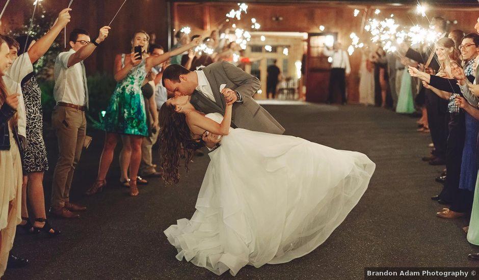 Ken and Savannah's Wedding in Lancaster, Pennsylvania