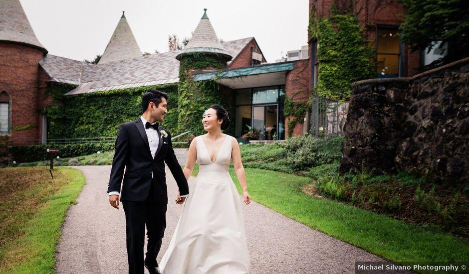 Allison and Fori's Wedding in Lincoln, Massachusetts