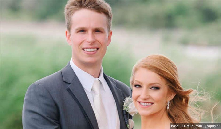 Jennifer and Alex's Wedding in Georgetown, South Carolina