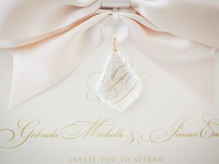 The wedding of James and Gabriela 3