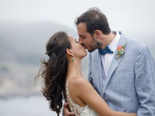 The wedding of Michelle and Plamen 3