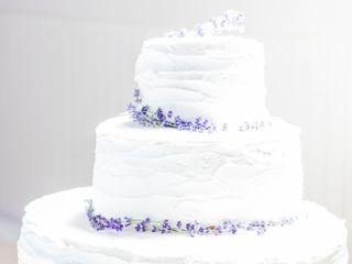 The wedding of Kayla and David 2