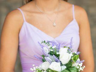 The wedding of Kayla and David 3