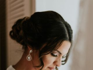 The wedding of Bethanie and Justin 3