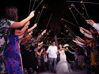 The wedding of Marinela and Michael 2