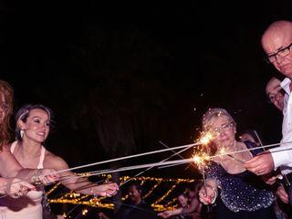 The wedding of Marinela and Michael 3