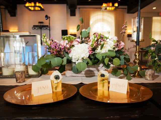 Gabriela and James's Wedding in Key West, Florida 24