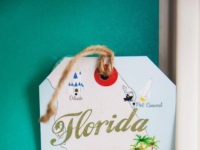 Gabriela and James's Wedding in Key West, Florida 3