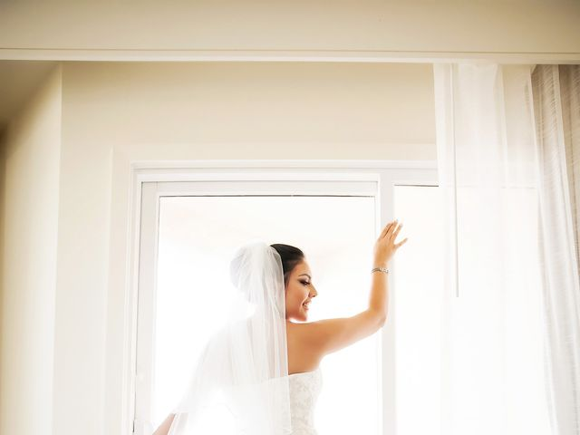 Gabriela and James's Wedding in Key West, Florida 13
