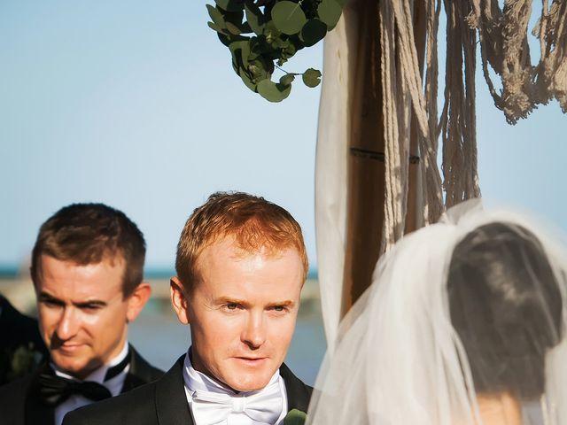 Gabriela and James's Wedding in Key West, Florida 17