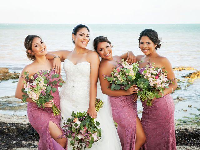 Gabriela and James's Wedding in Key West, Florida 20