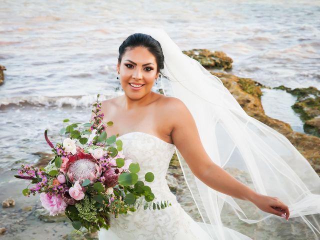 Gabriela and James's Wedding in Key West, Florida 21