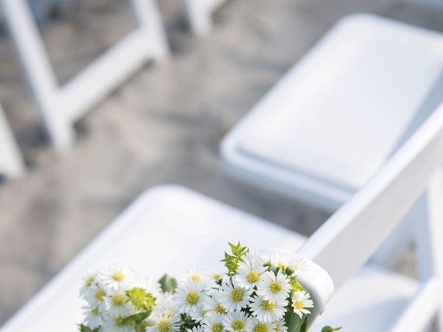 Marqueece and Mikayla's Wedding in Folly Beach, South Carolina 6