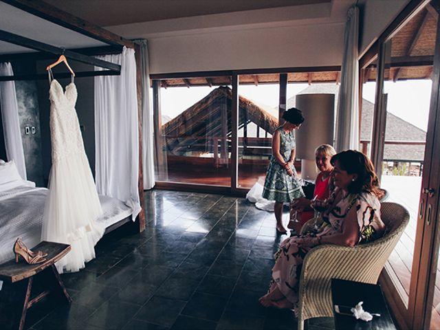 Matt and Karolyn's Wedding in Tamarindo, Costa Rica 5