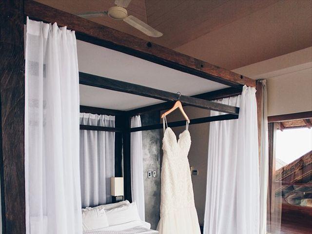 Matt and Karolyn's Wedding in Tamarindo, Costa Rica 7