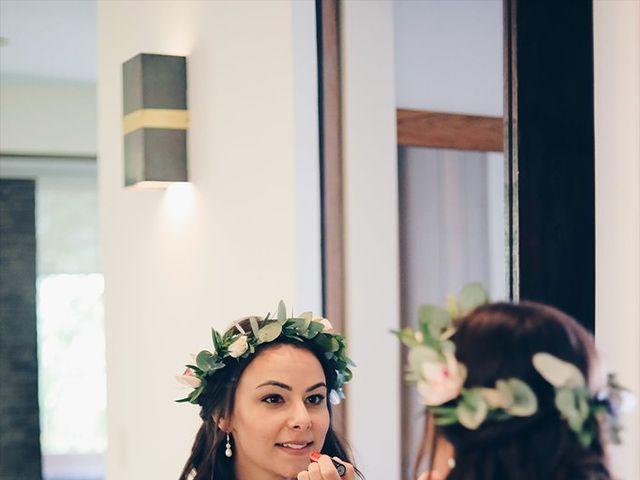 Matt and Karolyn's Wedding in Tamarindo, Costa Rica 12
