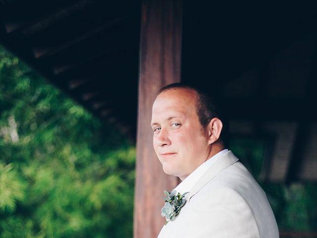 Matt and Karolyn's Wedding in Tamarindo, Costa Rica 22