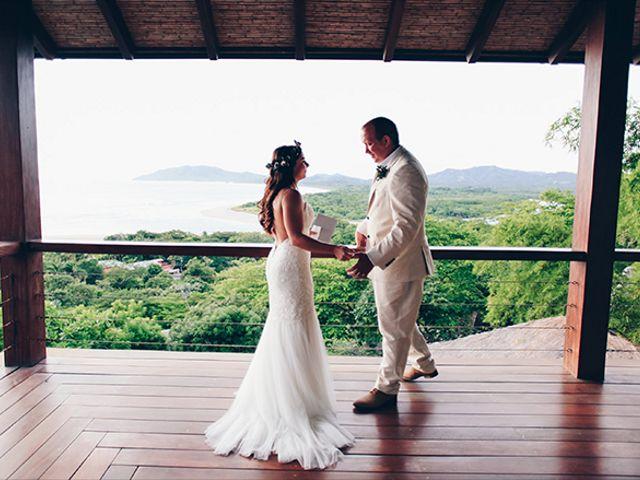 Matt and Karolyn's Wedding in Tamarindo, Costa Rica 23