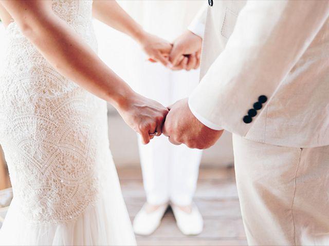 Matt and Karolyn's Wedding in Tamarindo, Costa Rica 31