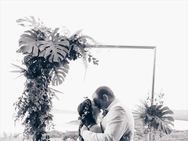 Matt and Karolyn's Wedding in Tamarindo, Costa Rica 32