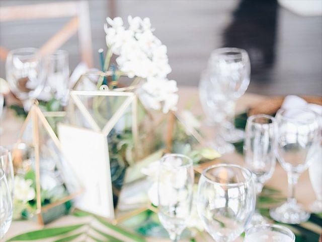 Matt and Karolyn's Wedding in Tamarindo, Costa Rica 34