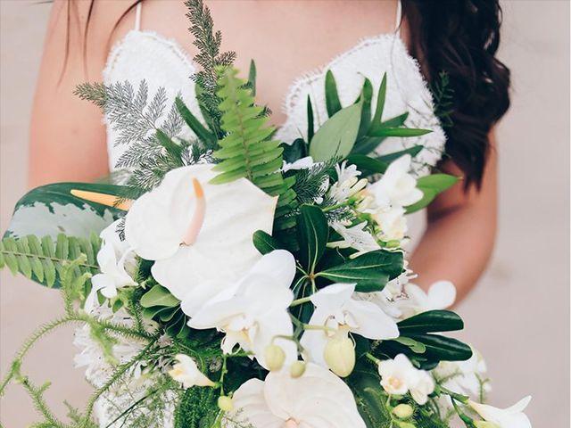 Matt and Karolyn's Wedding in Tamarindo, Costa Rica 43