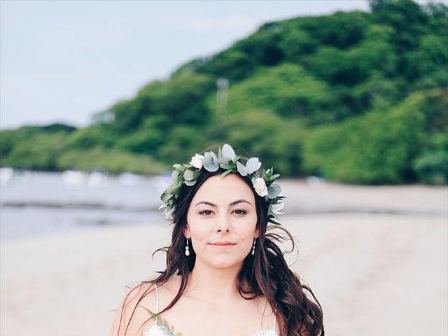 Matt and Karolyn's Wedding in Tamarindo, Costa Rica 44