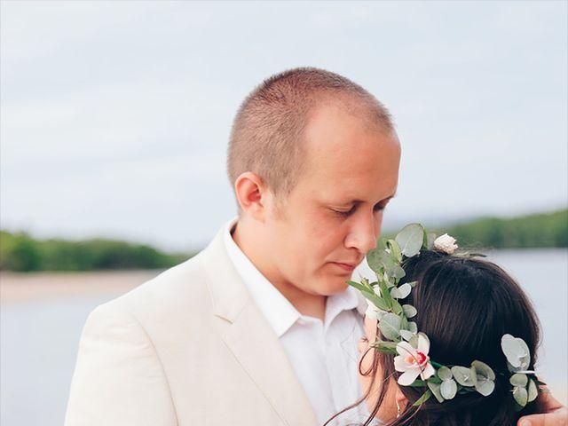Matt and Karolyn's Wedding in Tamarindo, Costa Rica 45