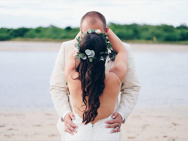 Matt and Karolyn's Wedding in Tamarindo, Costa Rica 46
