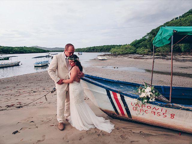 Matt and Karolyn's Wedding in Tamarindo, Costa Rica 47