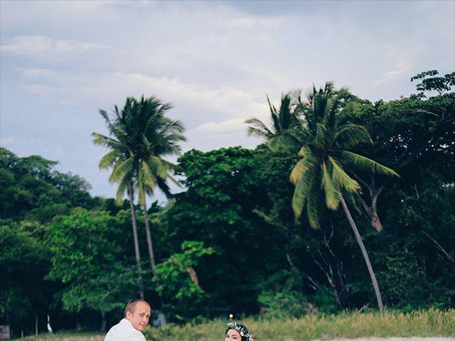 Matt and Karolyn's Wedding in Tamarindo, Costa Rica 48
