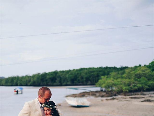 Matt and Karolyn's Wedding in Tamarindo, Costa Rica 50