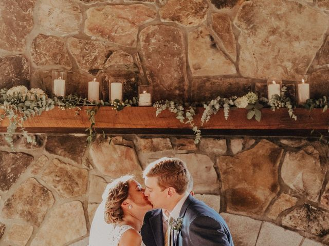 Reese and Hannah's Wedding in Blythewood, South Carolina 4