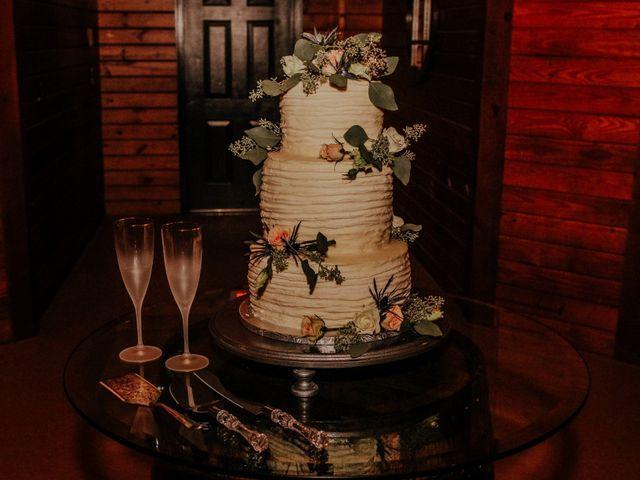 Reese and Hannah's Wedding in Blythewood, South Carolina 6