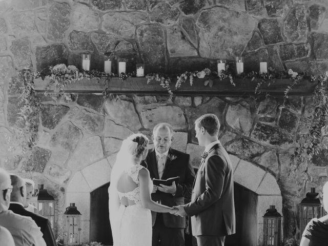 Reese and Hannah's Wedding in Blythewood, South Carolina 17