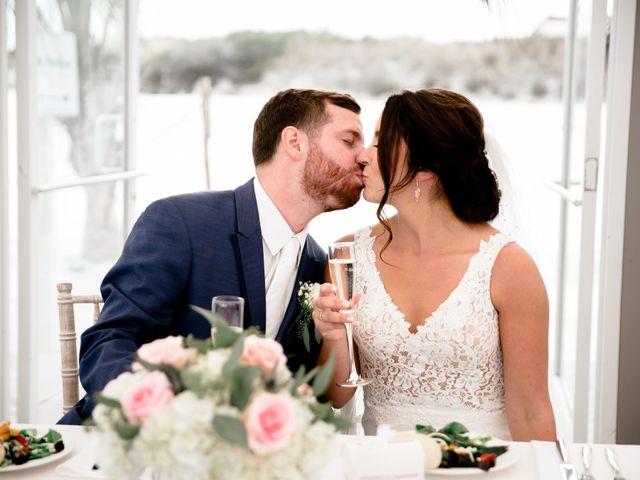 Tom and Rachel's Wedding in Wildwood, New Jersey 4