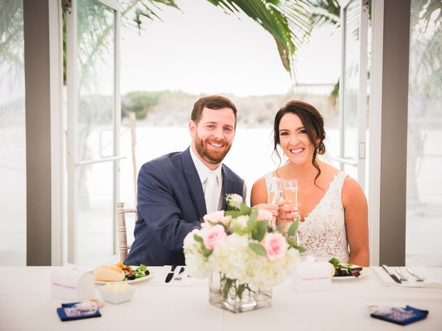 Tom and Rachel's Wedding in Wildwood, New Jersey 5