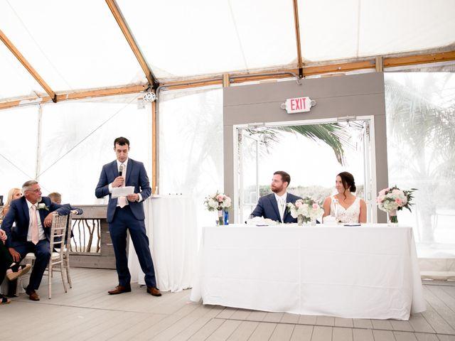 Tom and Rachel's Wedding in Wildwood, New Jersey 6