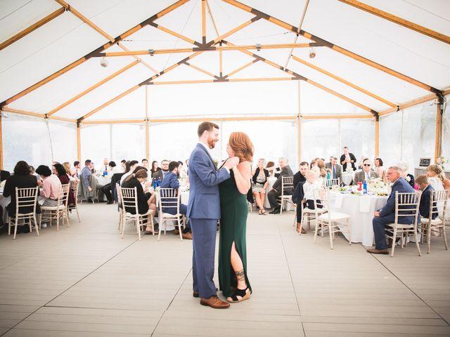 Tom and Rachel's Wedding in Wildwood, New Jersey 7