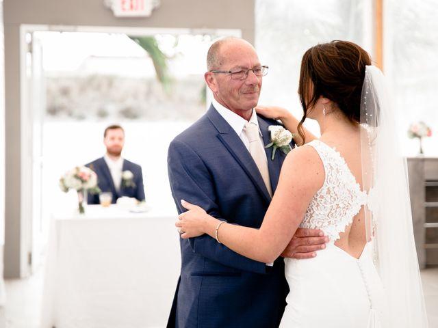 Tom and Rachel's Wedding in Wildwood, New Jersey 8